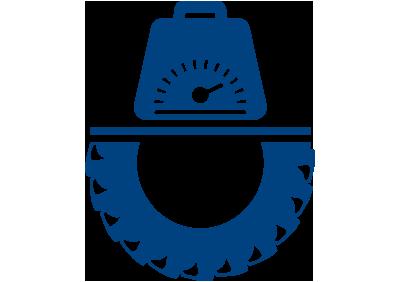 Speed/Load Index
